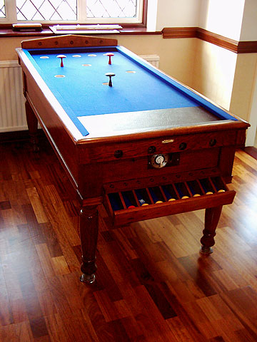 Antique Bar Billiard Tables Bar Billiard Table Experts